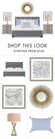 """""""KS Master refresh"""" by cek-harris on Polyvore featuring interior, interiors, interior design, home, home decor, interior decorating, Catalina and Pier 1 Imports"""