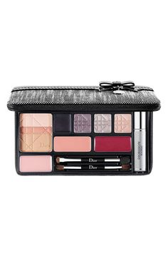 Dior Holiday Deluxe Face Palette #Nordstrom