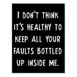 And I know how important it is to be healthy.