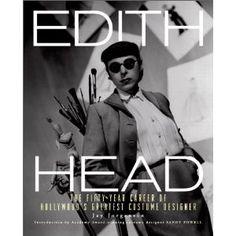 Cinema Style: Edith Head, Fashion Icon