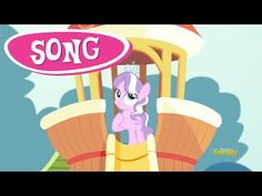 """""""The Pony I Want to Be (Reprise)"""" - Song [MLP FiM] - YouTube"""