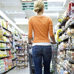 7 Habits of Highly Effective Shoppers   Women's Health Magazine