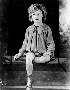 The beautiful, Ava Gardner as a child