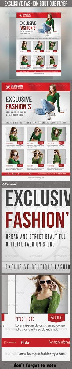 Fashion Product Flyer 38 — Photoshop PSD #style #street Corporate Flyer, Business Flyer, Promotional Flyers, Photo Link, Street Style, Flyer Template, Urban Fashion, Sport, Flyer Design