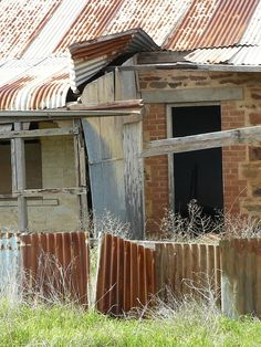1000 Images About Tin Roof Rusted On Pinterest Tins