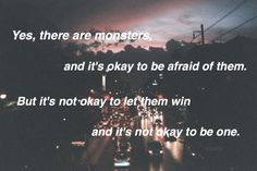 My favorite quote from Criminal Minds