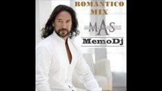 MARCO ANTONIO SOLIS MIX ROMANTICO