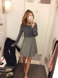 90 Sophisticated Work Attire and Office Outfits for Women to Look Stylish and Chic - Lifestyle State Business Professional Outfits, Business Casual Outfits, Business Attire, Office Outfits, Young Professional, Office Attire, Office Wear, Stylish Outfits, Business Fashion
