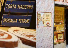 GardaConcierge | Ricette | Torta Maderno