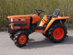 119 Best Kubota Images In 2019 Kubota Antique Tractors Kubota