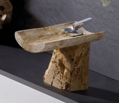 Rustic Bathroom Faucets and Fixtures | Bath Faucets That Combine Modern Design with Rustic Materials