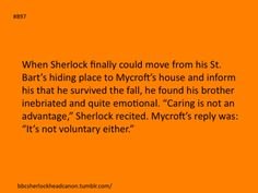 D: why?! Why would you write that! You brilliant bringer of feels.