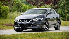 Check out the New 2016 Nissan Maxima BASE PRICE: $33,235 AS TESTED PRICE: $38,000 (est) DRIVETRAIN: 3.5-liter DOHC V6, FWD, Continuously Variable Transmission OUTPUT: 300-hp, 261 lb-ft CURB WEIGHT: 3,471 lbs 0-60 MPH: TBA FUEL ECONOMY: 22/25/30 mpg   Read more: http://autoweek.com