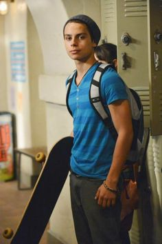 The Fosters ABC Family | Season 1, Episode 2 Consequently