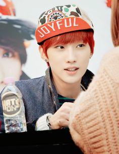 ~B1A4 Jinyoung~ #Jinyoung #JungJinyoung #B1A4