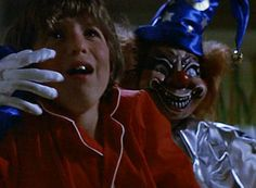 I got That Awful Clown Doll From Poltergeist! What Kind Of Creepy Clown Are You? Gruseliger Clown, Creepy Clown, Slender Man, Ghost Movies, Scary Movies, Comedy Movies, Poltergeist 1982, The Stranger Movie, Haunted Dolls