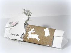 LISA`SaRT: MÄRZ-KIT - Dreieckschachtel