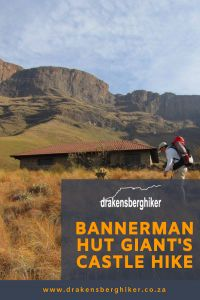The Bannerman hut Giants castle overnight hike is about a 4 hour hike from the offices at Giants castle to a comfortable mountain hut. Face Profile, Kwazulu Natal, Sea Level, Interesting History, Long Time Ago, Nature Reserve, Castle, Bucket, Hiking