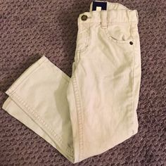 Check this item I am selling on Totspot, the resale shopping app for families.   Light Grey Genuine Kids Jeans Genuine Kids  Love this! #kidsfashion #familyfashion