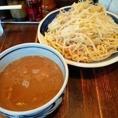 梅塩つけ麺 荒海 by bokurarri