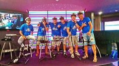 Cantoria no palco hahaha!  #CruzeiroRevolutyon #jointheRevolutyon #mscsplendida #TagPoint #tatranquilotafavoravel #bailedefavela - -  #TagClubteam #cruzeiro #empreendedorismo #business #negociodoseculoxxi #onegociodoseculoxxi #marketingderede #marketingderelacionamento #iot #m2m #msc #splendida #mscsplendida #beacon #ibeacon #internetofthings #networkmarketing #mlm #multilevelmarketing #opportunity #motivation #cruiseship #cruiseships #cruiselife #clublife by henriquegabriel