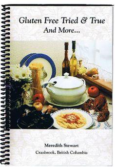 Nutter's Bulk & Natural Foods - Gluten Free Recipes
