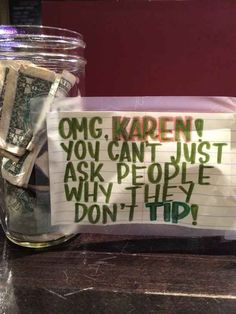 27 Tip Jars That Will Actually Make You Want To Tip