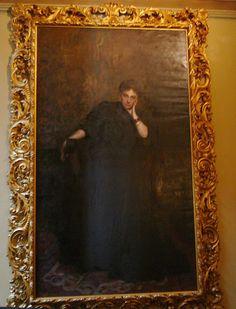 Luchino Visconti mother. La madre de Visconti