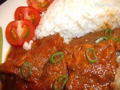 Hovädzie v paradajkovej šťave s bazalkou Meatloaf, Paleo, Food, Essen, Yemek, Meals, Paleo Food