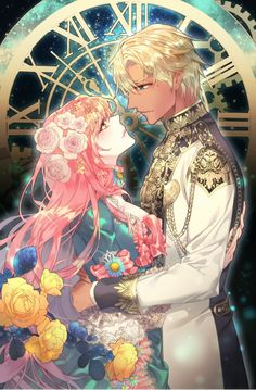 Please visit our website to support us! Anime Couples Drawings, Anime Couples Manga, Cute Anime Couples, Manga Love, Manga Girl, Anime Art Girl, Manga Couple, Anime Love Couple, Couple Art