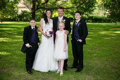 ashley and david hi rez wedding Photo By powersshots