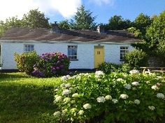 vacation rentals to book online direct from owner in . Vacation rentals available for short and long term stay on HomeAway. Places To Stay In Ireland, Inch Beach, Home And Away, Great View, Ideal Home, Shed, Cottage, Outdoor Structures, Vacation