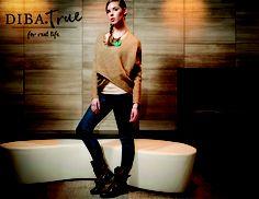 Diba True Fall 2013 JET WAY! Another chic way to wear a combat boot. #combatboot #boot #dibatrue