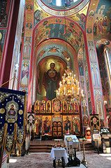 St. Nicholas Cathedral Russian Orthodox Church of America