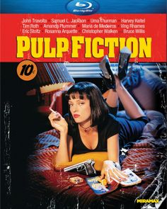Pulp Fiction (1994),nice film~