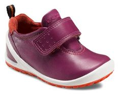Ecco Biom Boot Fuschia