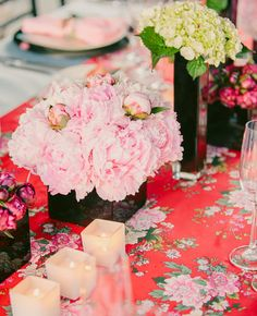 Chinese New Year Inspired Wedding Ideas #chinesenewyear #chinesenewyearparty