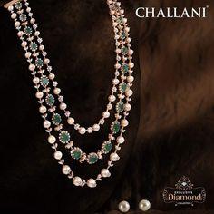 Cz Jewellery, Jewelry Design Earrings, Gold Earrings Designs, Mom Jewelry, Hand Jewelry, Gold Jewellery Design, Bridal Jewelry, Jewelery, Diamond Necklace Set