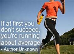 Running Quotes - Add your favorite quote!