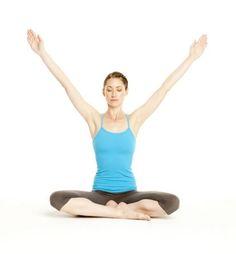 Yoga Cures...Sugar Cravings! Tara Stiles' 4 Poses to Help Us Beat Sugar - mindbodygreen.com