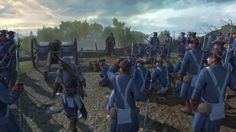 Assassin's Creed 3 : fuites d'images in-game