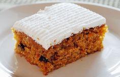 Pan de zanahoria y coco. Sin harinas refinadas, sin lácteos - http://www.mytaste.es/r/pan-de-zanahoria-y-coco--sin-harinas-refinadas--sin-l%C3%A1cteos-73821159.html