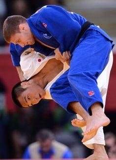 Highlights: Day 2 Judo - Judo Slideshows | NBC Olympics