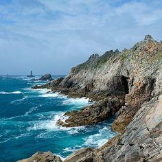 La Pointe du Raz | Finistère Bretagne #myfinistere