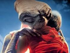 E.T. movies Cried my eyes out