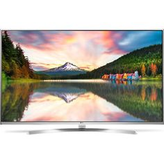 Buy LG 55UH8500  55-Inch Super Ultra HD 4K Smart LED TV with webOS 3.0