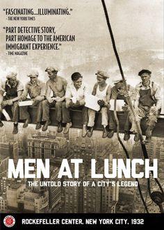 Men at Lunch (2012) http://firstrunfeatures.com/menatlunchdvd.html