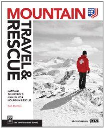 Completely updated and expanded official rescue workbook of the National Ski Patrol, now available to other wilderness first responders and the general public. As a leading authority of on-mountain safety since 1938, the nonprofit National Ski Patrol has dedicated itself to serving the public and the outdoor recreation industry by providing education, and accreditation to emergency care and safety providers.