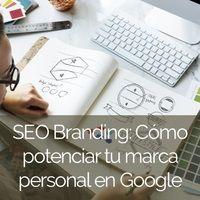 SEO Branding: Cómo potenciar tu marca personal con Google Branding, Marca Personal, Computer Keyboard, Google, Blog, Brand Management, Computer Keypad, Keyboard, Brand Identity