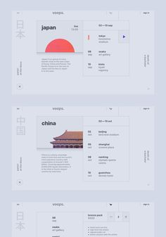 veeps.: on Behance
